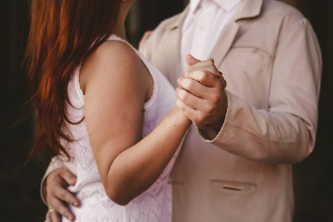 Marriage Repair with Hali Roderick